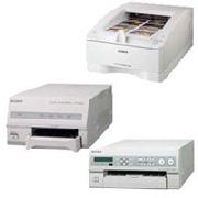 SONY fekete-fehér és színes nyomtatók